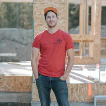 Robert - Vertical Grain Projects, Vancouver